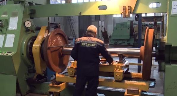 Петропавловский завод ЗИКСТО произведет 1200 вагонов до конца года