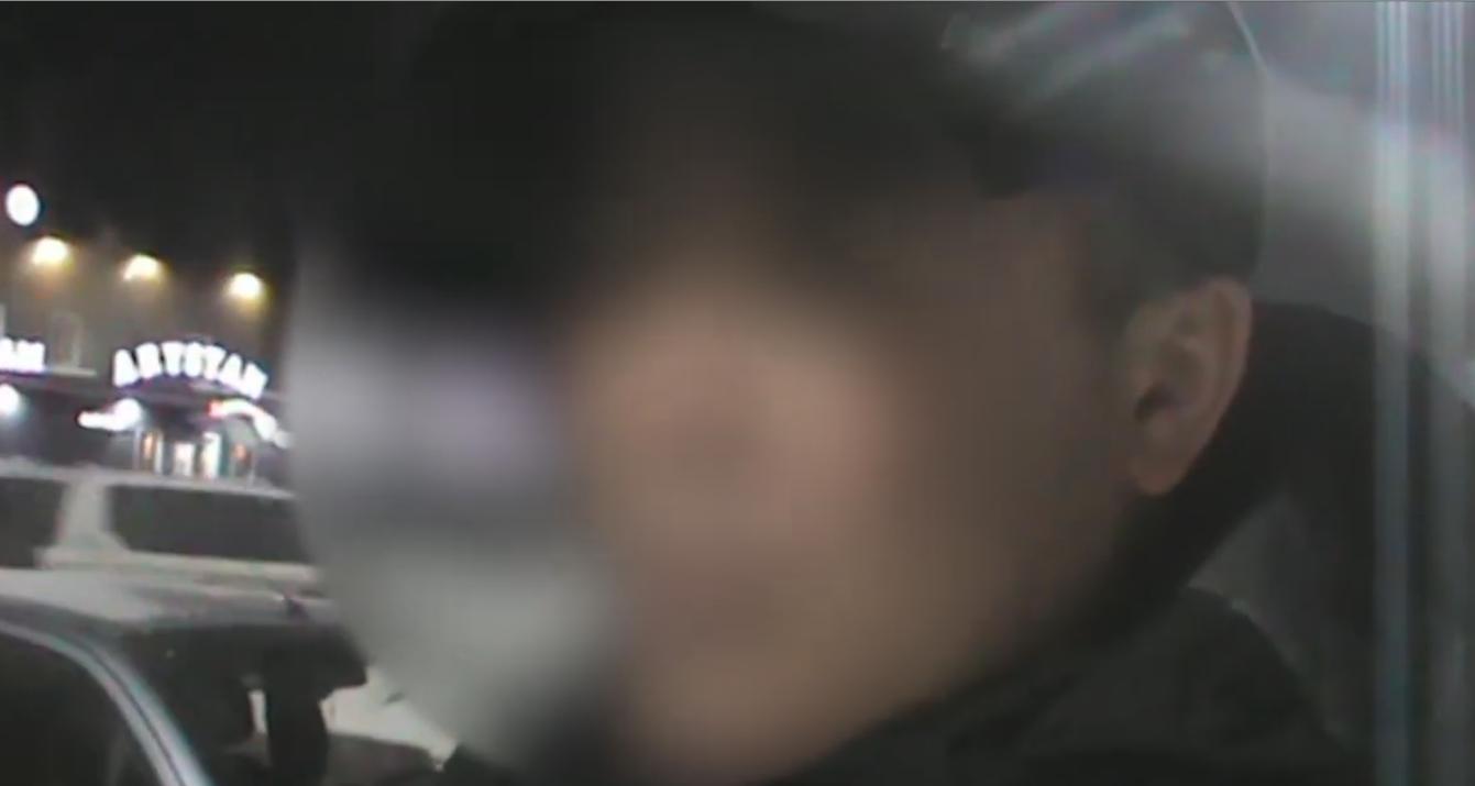 Житель Петропавловска угнал машину, чтобы помириться с девушкой