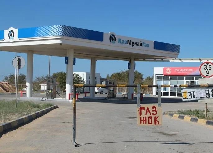 Цена на сжиженный газ в Казахстане отправится в свободное плавание с 1 марта