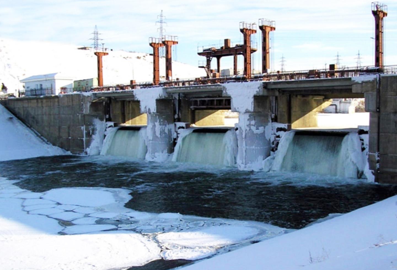 Объем влагозапасов на Сергеевском водохранилище в два раза выше нормы