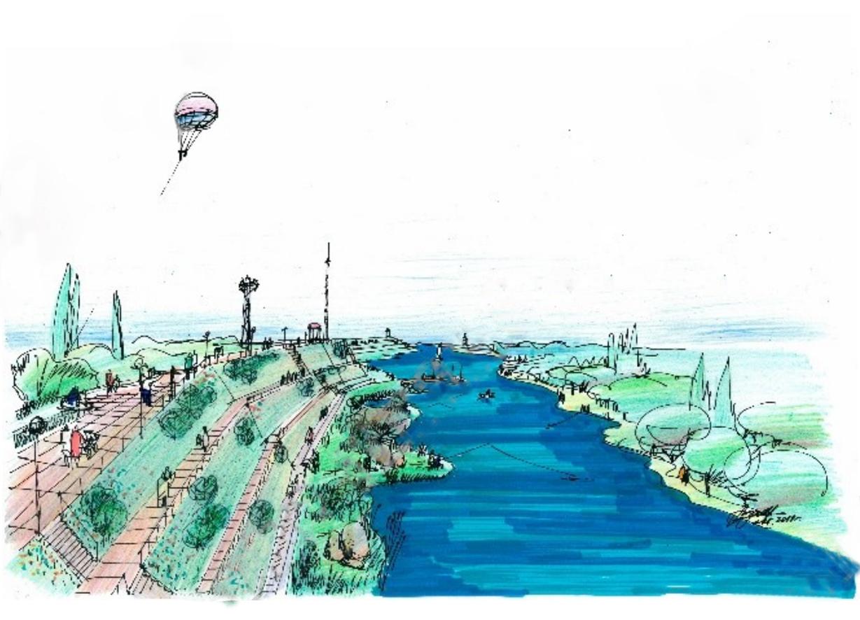 Генплан Петропавловска: каким станет город к 2035 году