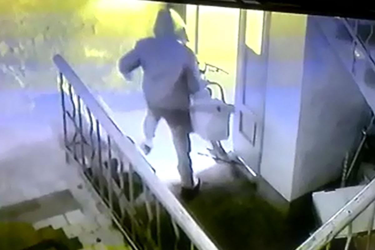 Житель Петропавловска украл детский велосипед и продал первому встречному