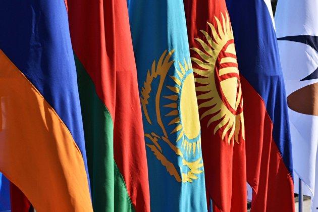 В ЕАЭС могут разработать рекомендации для стабилизации экономики Казахстана