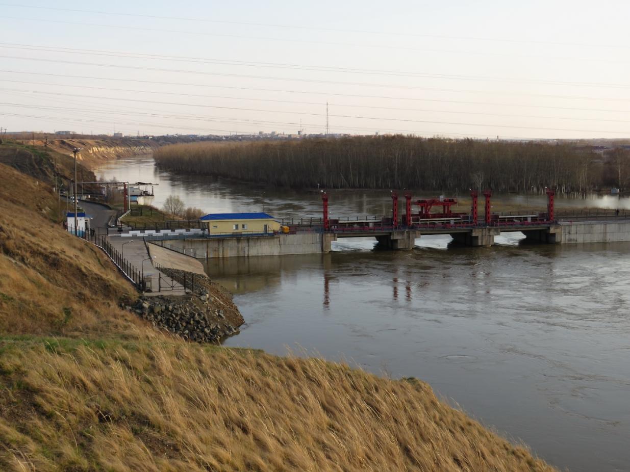Паводок 2021 года на севере Казахстана может коснуться 92 населенных пунктов