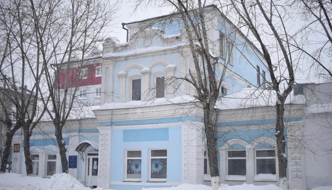 Очередной памятник архитектуры продается в Петропавловске