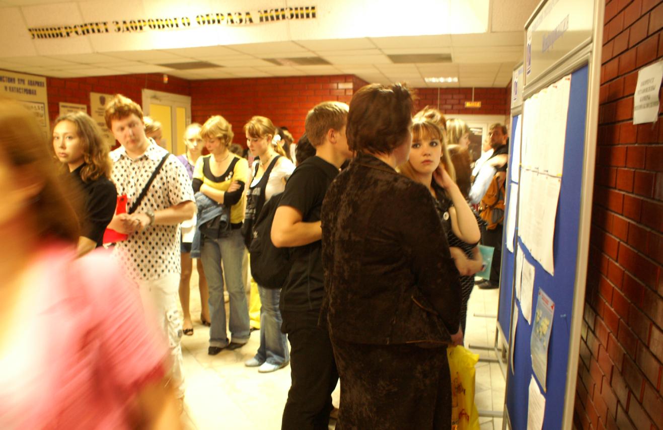 Россия открывает границы для иностранных студентов