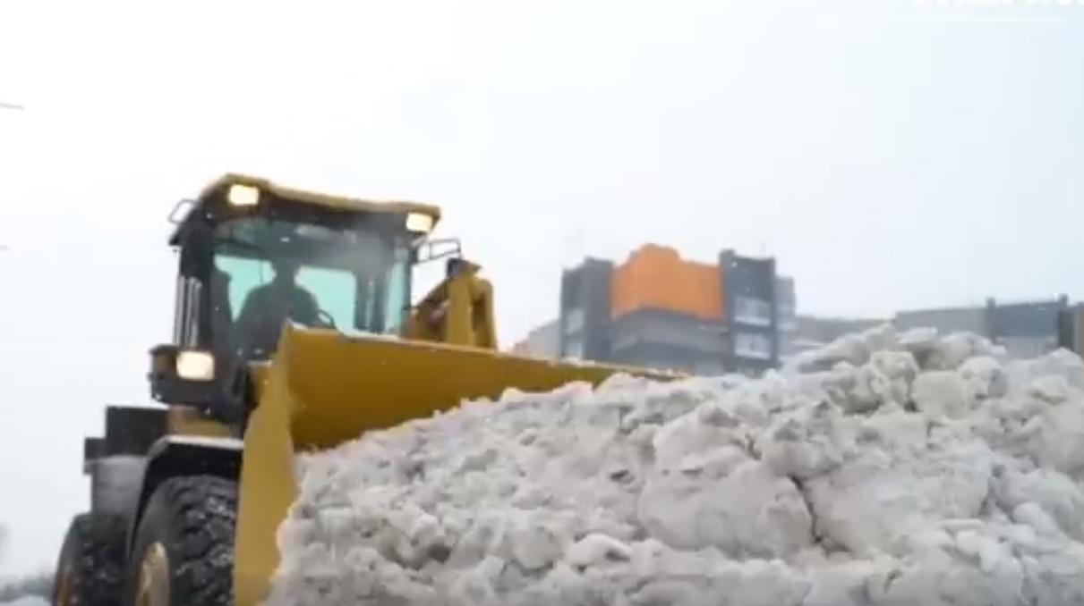 240 домов в Петропавловске находятся в зоне возможного подтопления