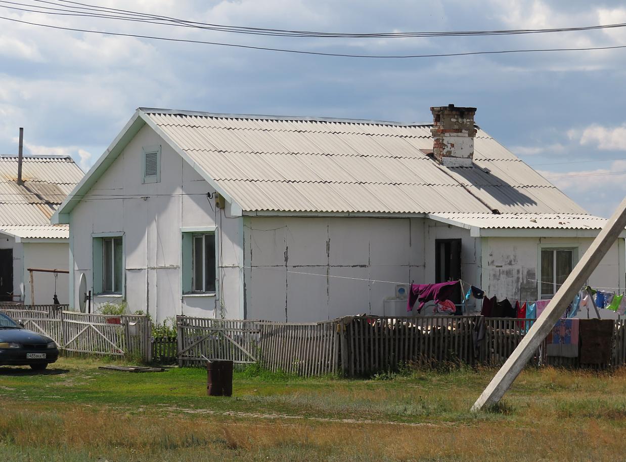 В течение пяти лет на север Казахстана планируют переселить 10 тысяч человек