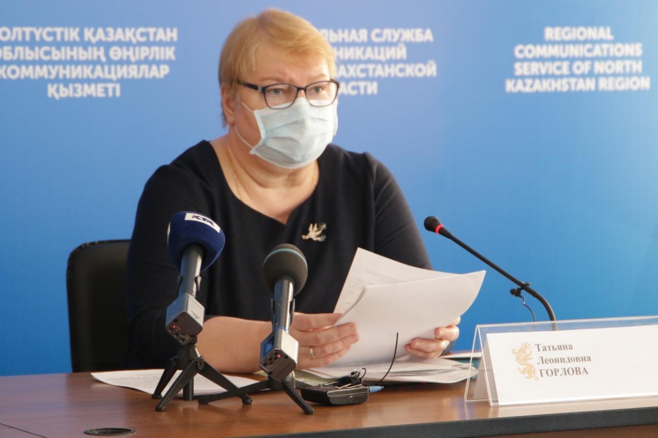 «Ищите хорошего доктора»,  — рекомендуют эпидемиологи переболевшим COVID-19  североказахстанцам
