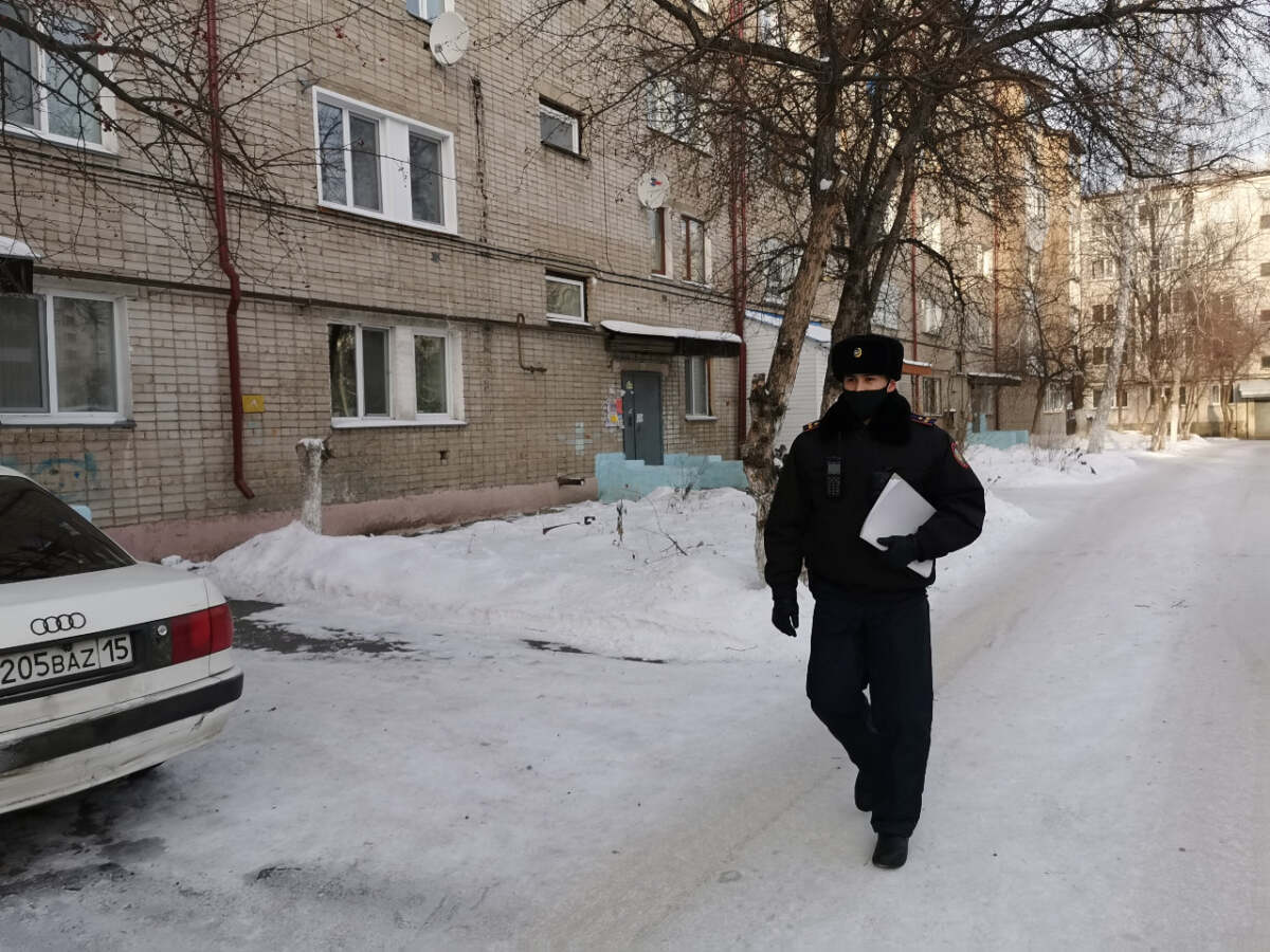 Жительница Петропавловска добилась отправки сына на лечение от алкоголизма