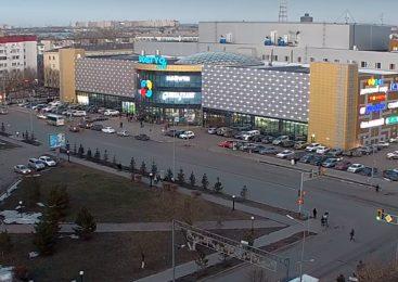 Петропавловск: торговые центры вместо площадей