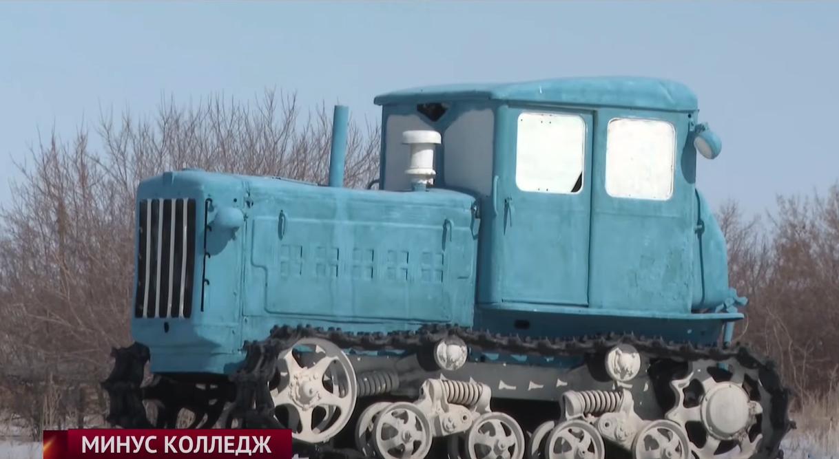 Вы убыточны, вас закрыли: судьба аграрного колледжа на севере Казахстана решена