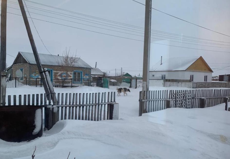 Булаево, жизнь на Северной стороне