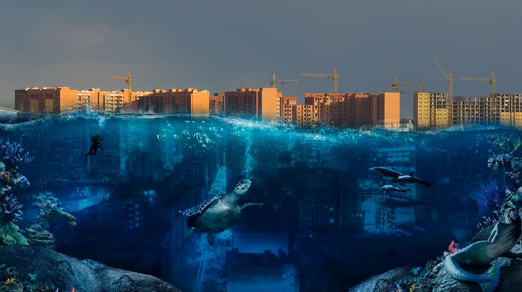 Заливал ли всемирный потоп Петропавловск