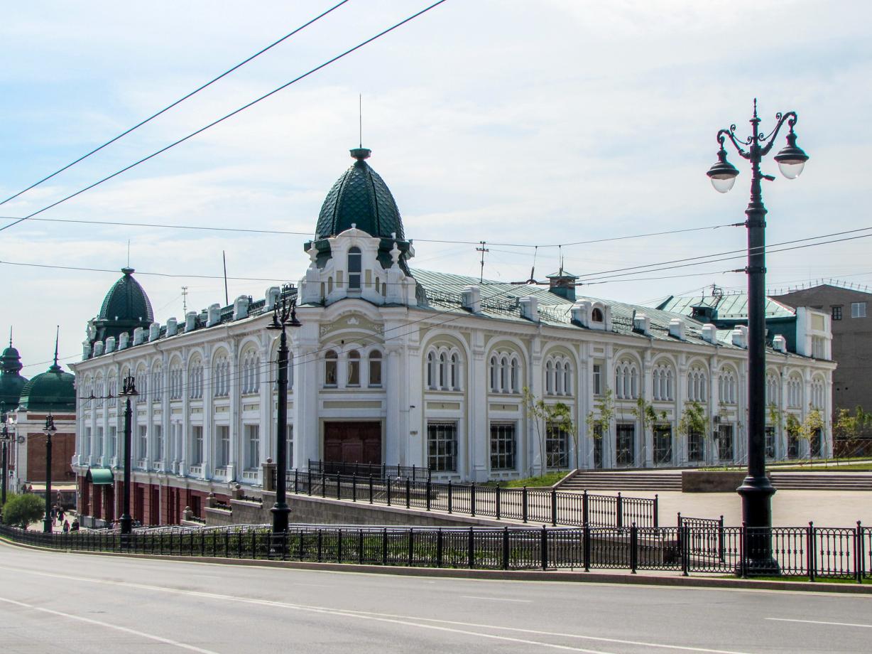 Омская область ждет возвращения студентов из Казахстана