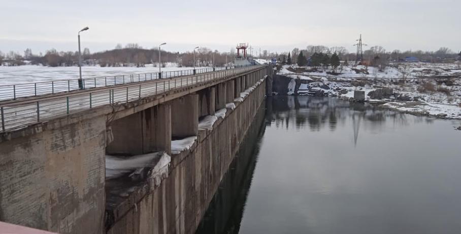 Паводок на севере Казахстана: уровень воды в Ишиме быстро повышается
