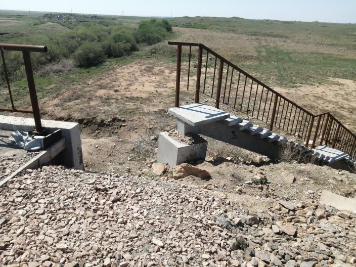 Кому должно быть стыдно за строительство моста на севере Казахстана?
