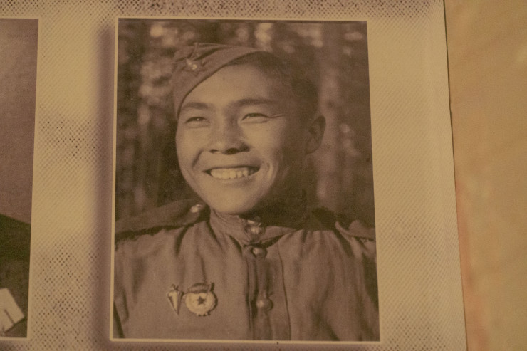 Город, в котором наизусть знают историю солдат из Северного Казахстана