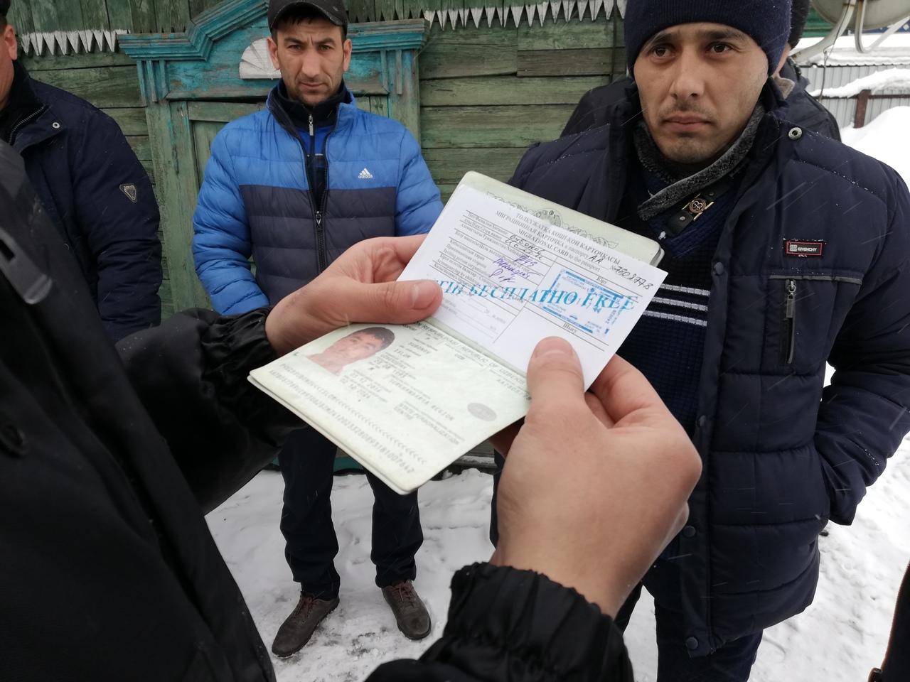 Иностранцы должны выехать из Казахстана до 5 июня
