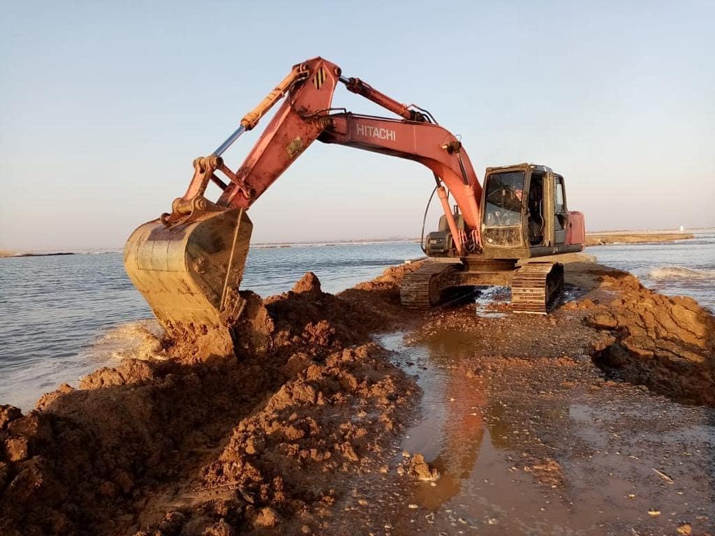 Как аким Северо-Казахстанской области победил паводок, которого не было