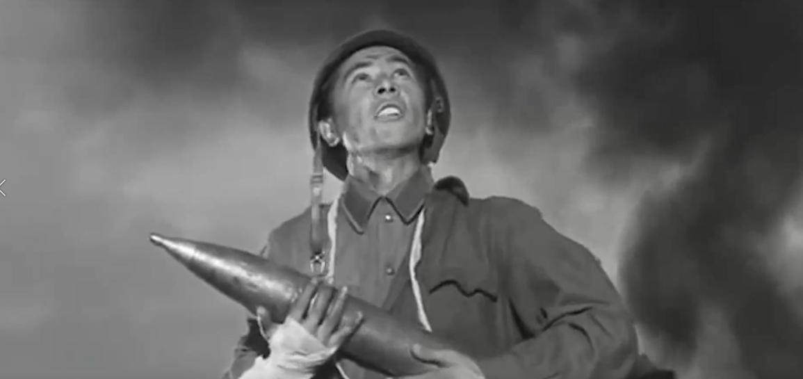 Североказахстанец был радистом на бронепоезде «Огненный призрак»