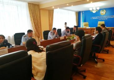 Как должен вести себя госслужащий в Казахстане?