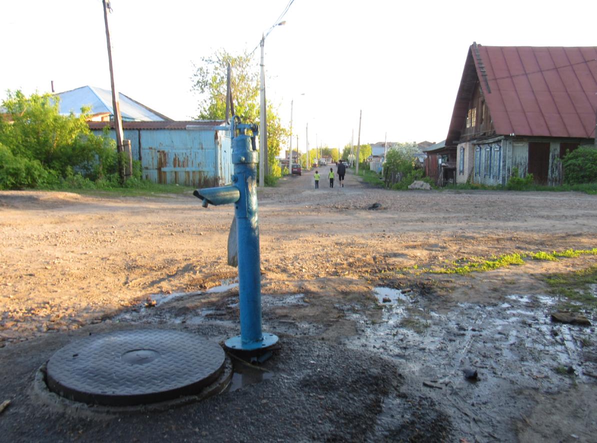 Северо-Казахстанская область в числе аутсайдеров по обеспеченности водой