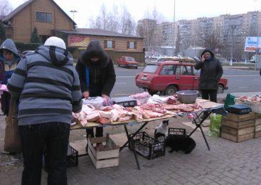 Кумар Аксакалов: «Мясо на прилавки попадает из багажников «Жигулей»