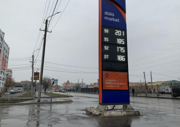 Цены на бензин в Казахстане выросли на 11,6% с начала года