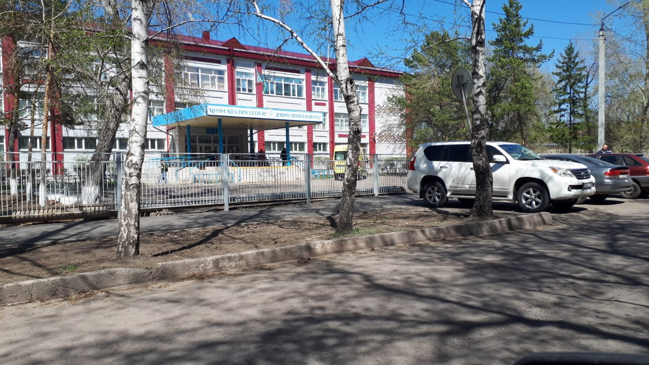 Шесть школ Петропавловска вошли в ТОП-100 страны