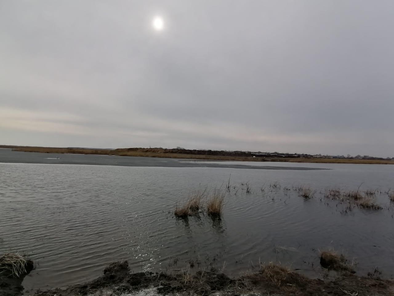 Рейтинг самых богатых на рыбу районов Северо-Казахстанской области