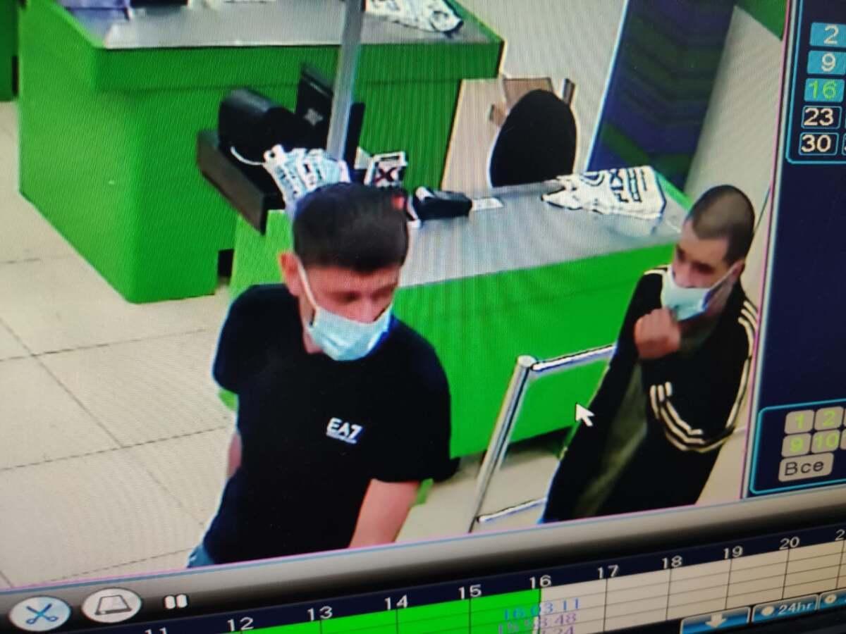 Решили помыться: друзья-рецидивисты украли в одном из магазинов Петропавловска шампуни и гели