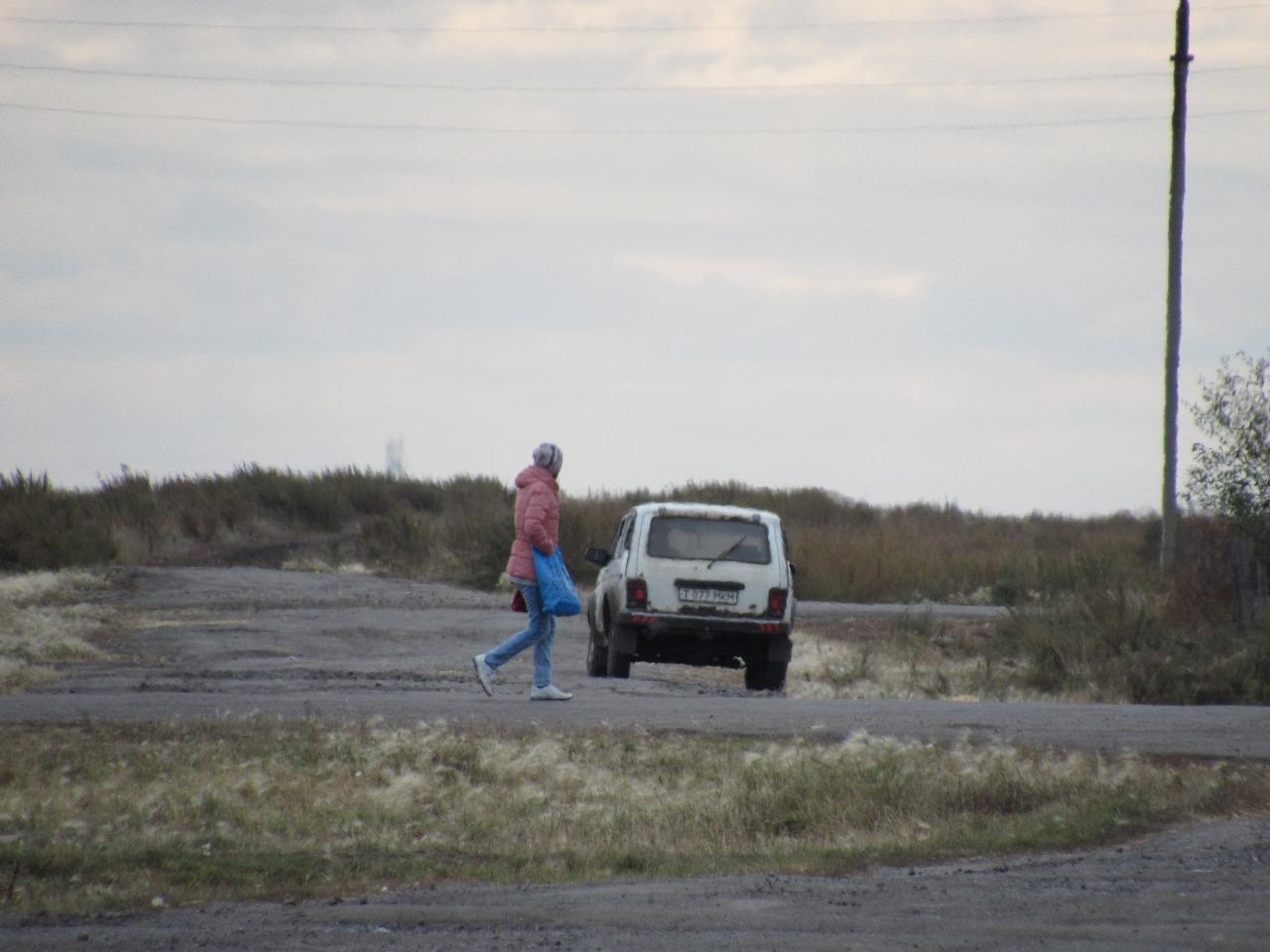 Депутаты возмутились отсутствием дорог в сёлах Казахстана
