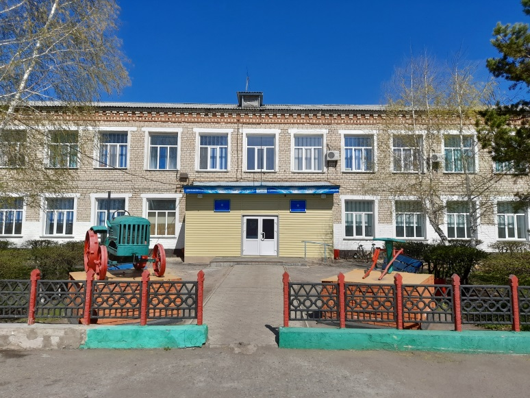 Петровский аграрно-технический колледж