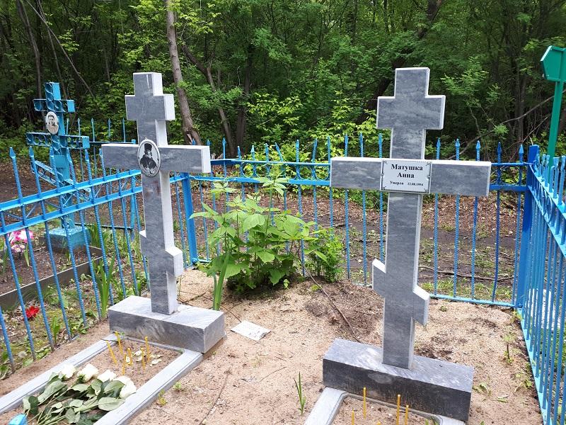 В Петропавловске предлагают сделать старое кладбище местом паломничества