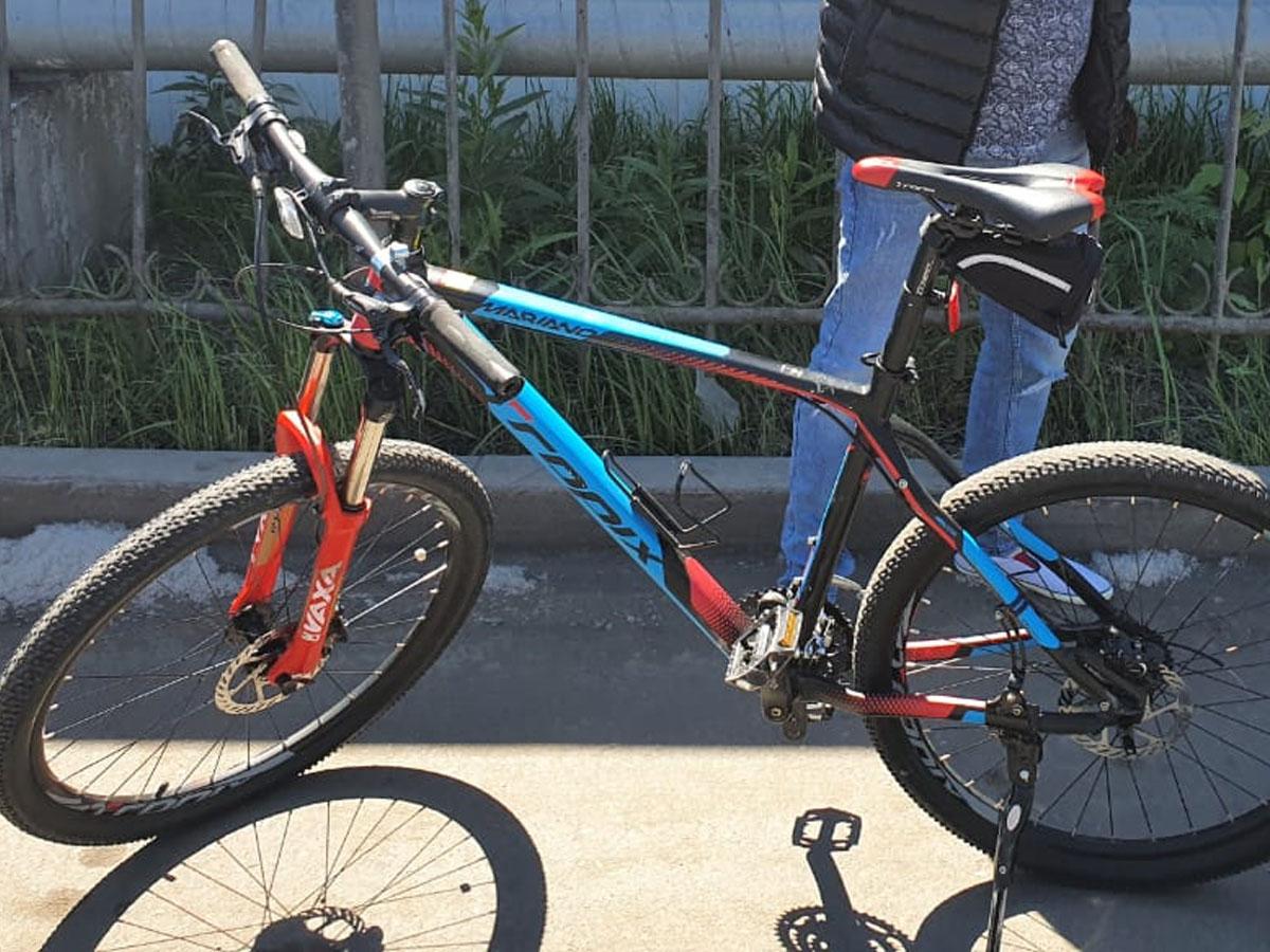 Спортивные велосипеды воровал из подъездов житель Петропавловска