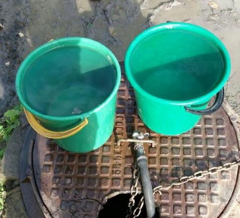 Когда вселе Якорь на севере Казахстанабудет вода