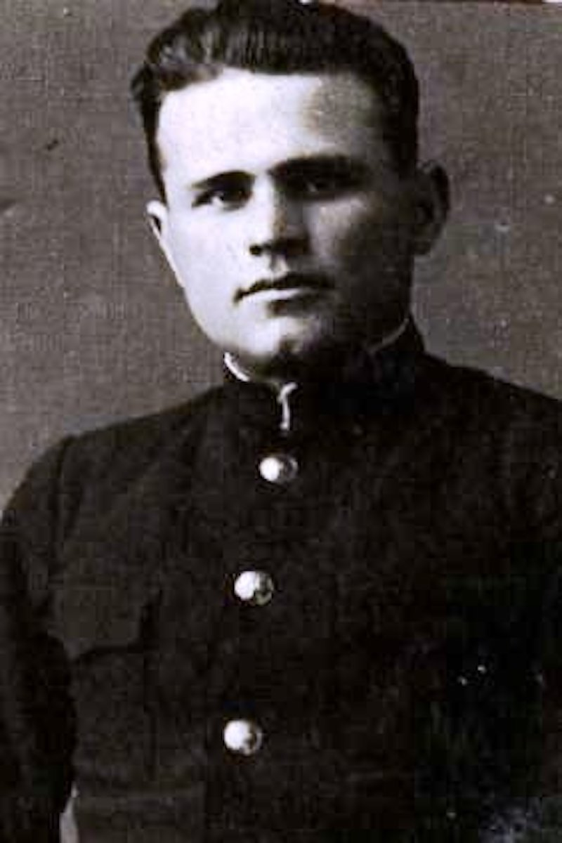 Халаев Харитон Лукич