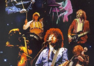Виниловый клуб: Билет в 1981-й