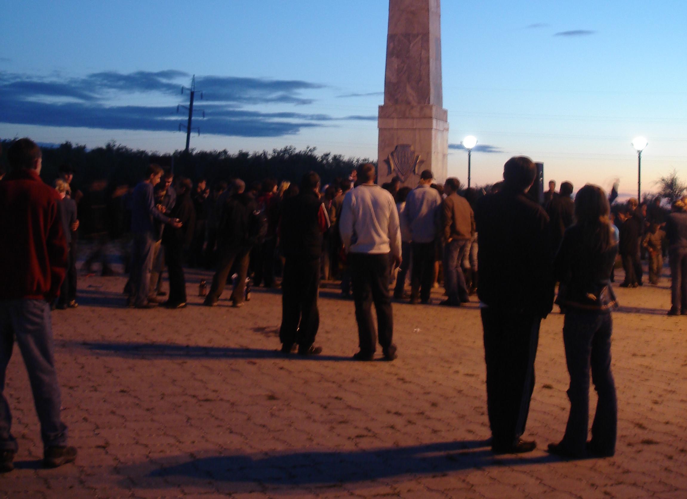 Митинги в Петропавловске. Как выйти на улицу и при этом не нарушить закон