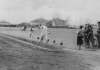 30 лет назад в Петропавловске собирались построить легкоатлетический манеж