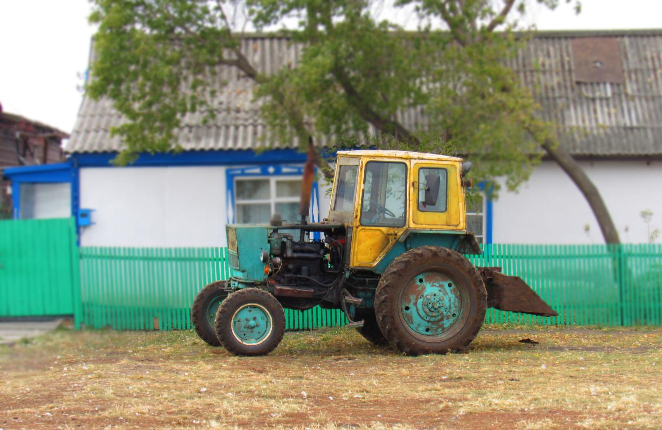 Житель Петропавловска хотел купить трактор через интернет и лишился 750 тысяч тенге