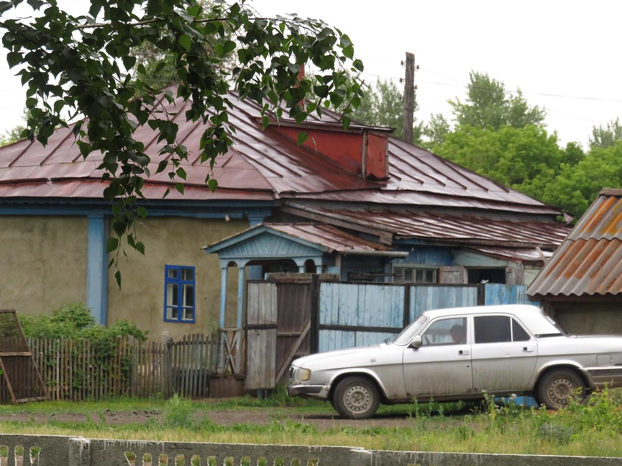 Чиновник рассказал, как улучшают жизнь сельчан на севере Казахстана