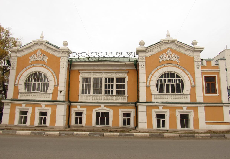 Администрация Петропавловска планирует выкупить у собственника Дом невесты