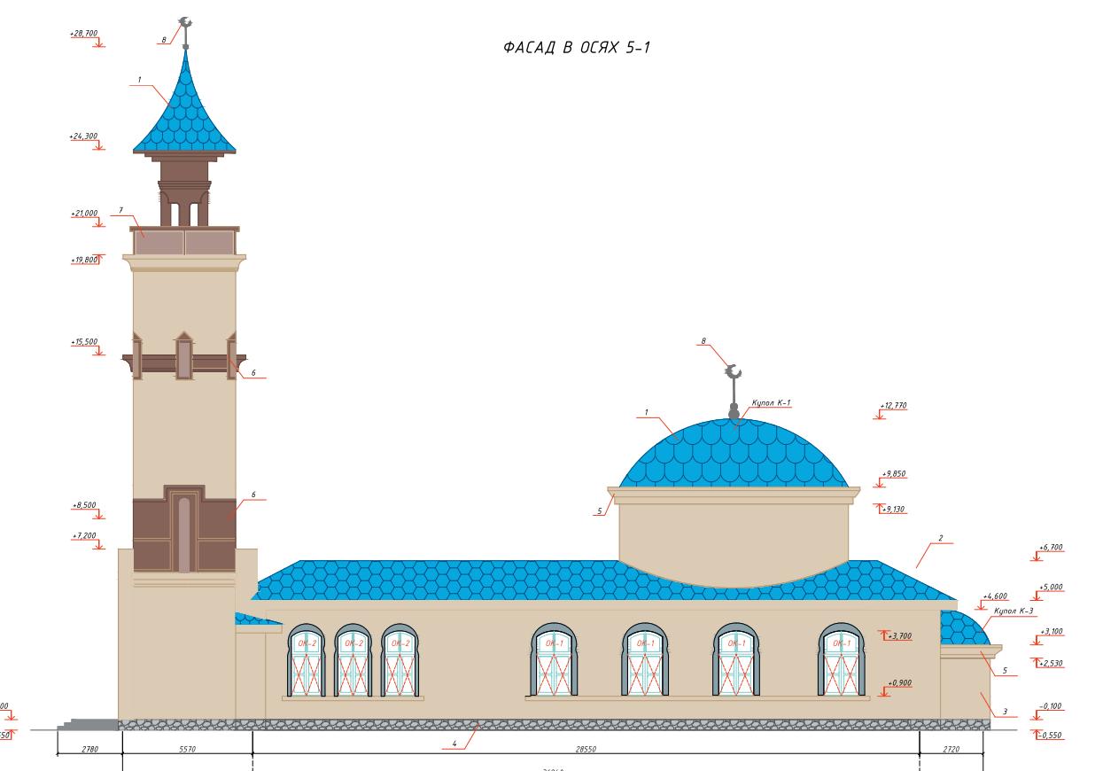 В Петропавловске на восстановление старинной мечети потратят 200 миллионов тенге