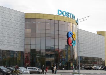 На севере Казахстана ограничивают время работы торговых центров, салонов красоты и кинотеатров