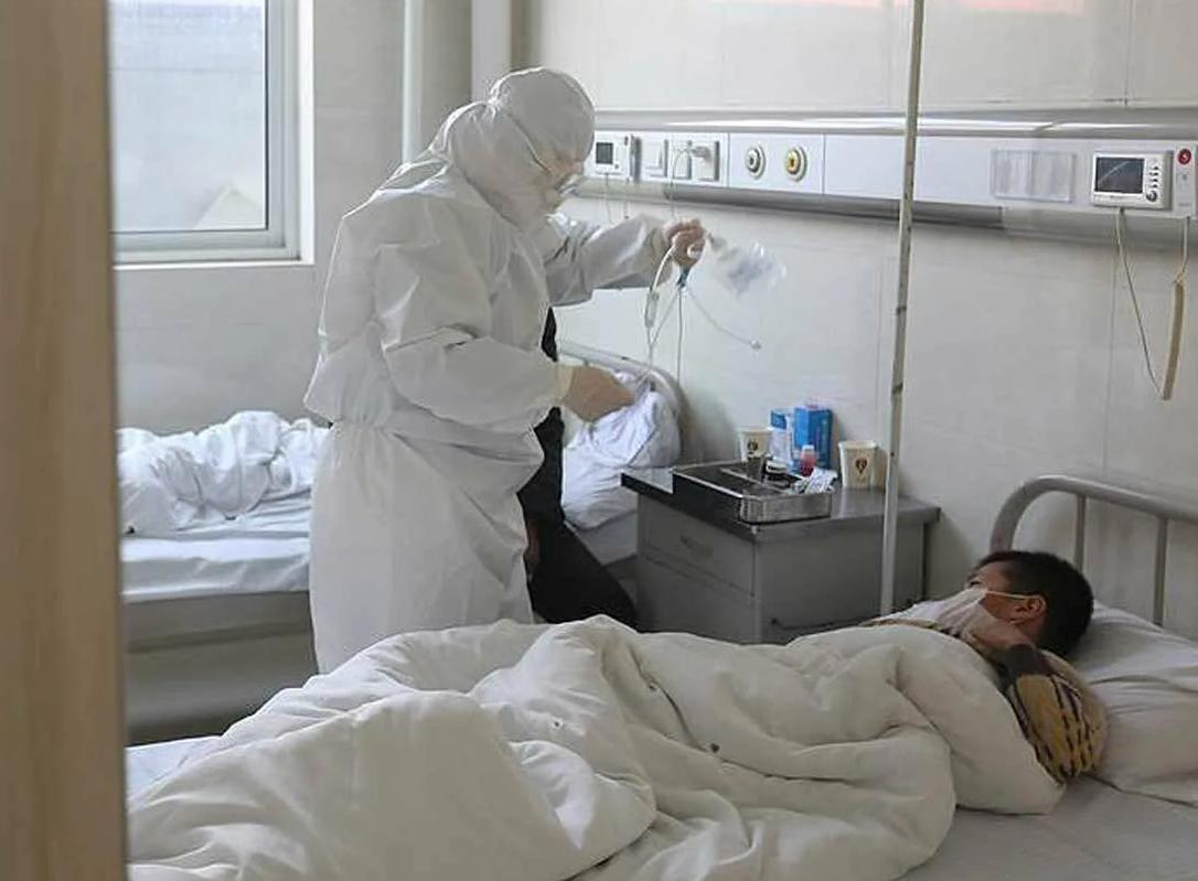 На севере Казахстана молодеет заболеваемостьCOVID-19