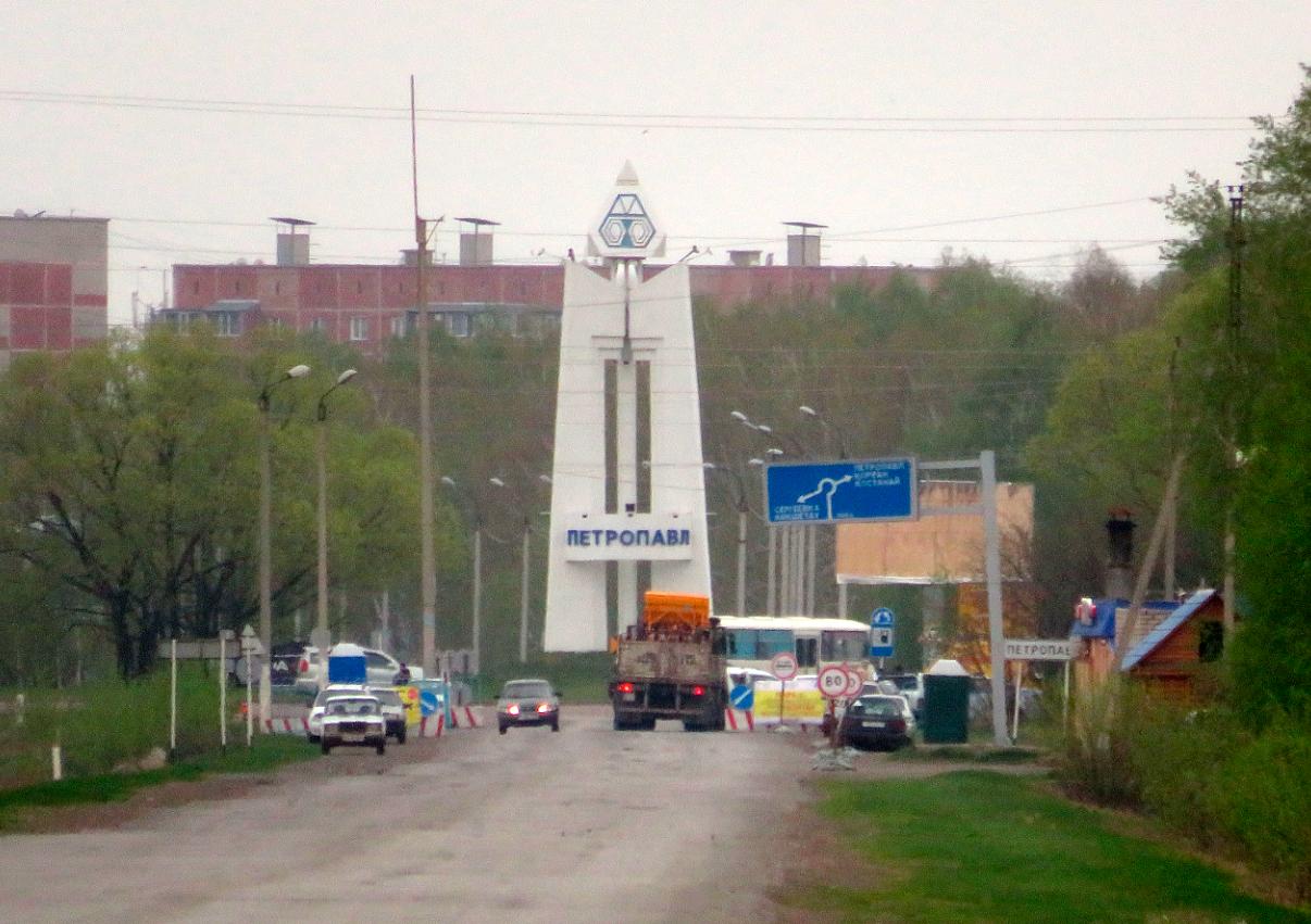 На севере Казахстана населённые пункты могут закрыть на карантин