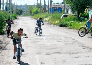Популярны у воров: в Петропавловске украли 45 велосипедов