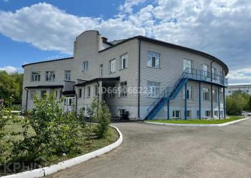 В Петропавловске за 650 миллионов продают детсад, построенный по программе ГЧП